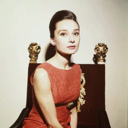 3ac26d4149b My Woman Crush Wednesday: Style Icon Audrey Hepburn – alice in queens