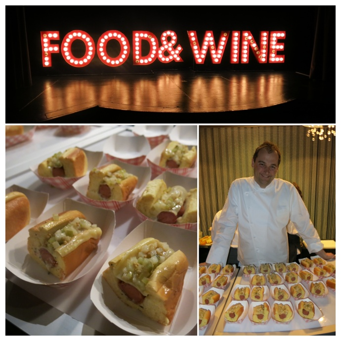 food and wine best chefs