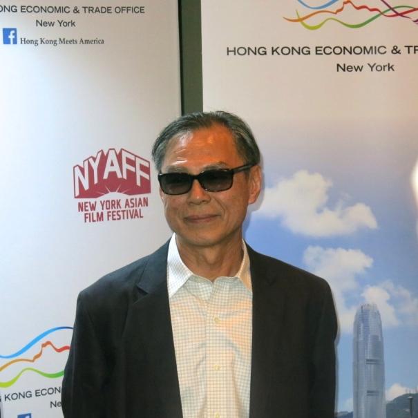 Ringo Lam NYAFF 2015