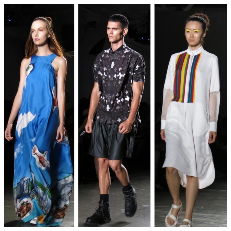 Gen Art Fashion Show
