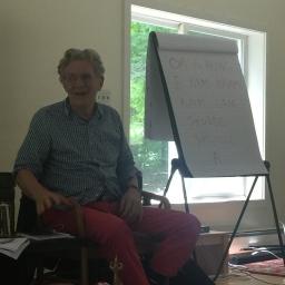 Dr. Robert Thurman